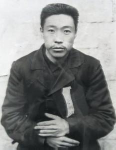 Ahn Joong-Gun