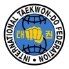 ITF official logo small